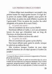 Fleur D Islam Horaire Priere : l 39 enseignement de la priere ~ Medecine-chirurgie-esthetiques.com Avis de Voitures