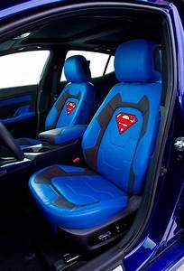 Kia And Dc Entertainment U0026 39 S Superman Themed Optima