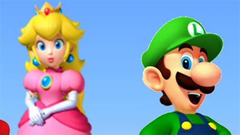 Strange Things About Mario And Peach's Relationship