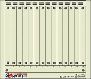 Ip Broadband Loop Carrier 4000 Manuals
