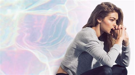 Gigi for Reebok: Why We're Obsessing Over The New Must ...