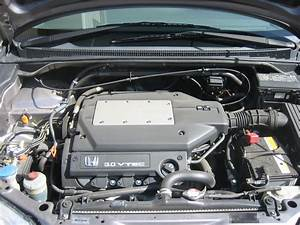 2001 Honda Accord V6 Engine Diagram Honda 3 5 V6 Engine