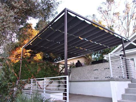 wire canopy diy images  pinterest patio shade pergola shade  shade sails