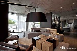 Aupiais House in Camps Bay, South Africa by Site Interior ...