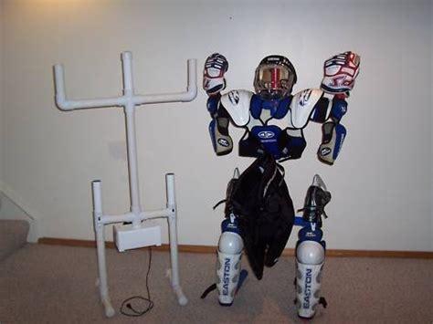 fan for hockey drying rack best 25 used hockey equipment ideas on pinterest
