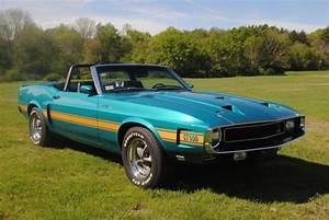 1969 Shelby GT500 Convertible for sale