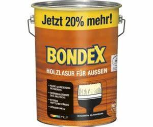 Holzlasur Farben Aussen : bondex holzlasur f r au en 4 8 l ab 34 69 preisvergleich bei ~ One.caynefoto.club Haus und Dekorationen