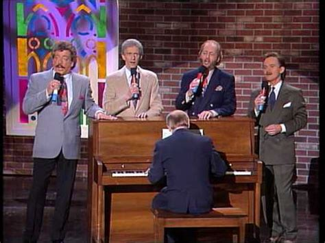 the gospel of the statler brothers