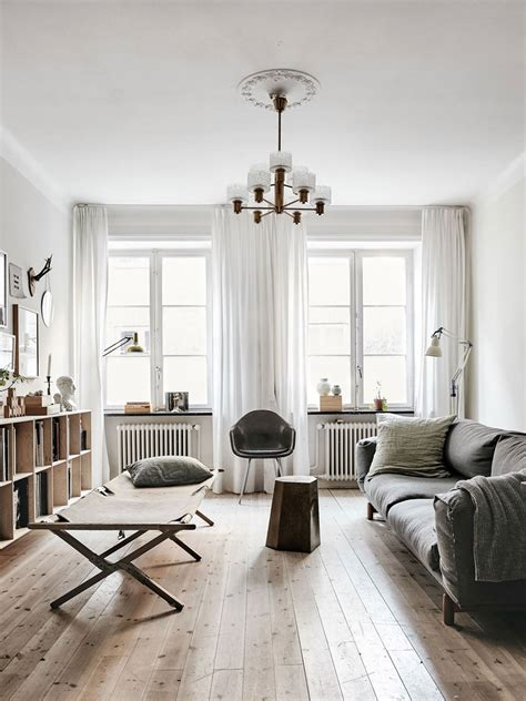 swedish home   scandi meets boho chic vibe