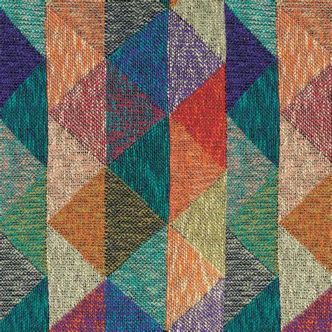 tissu ameublement au metre pour fauteuil tissu naxos missoni home