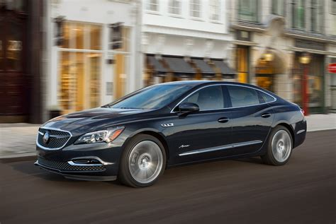 2019 Buick Lacrosses by 2019 Buick Lacrosse Avenir For Sale Buick Review