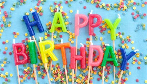 long list  short birthday wishes allwordingcom