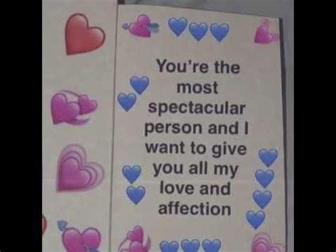 love  affection meme youtube