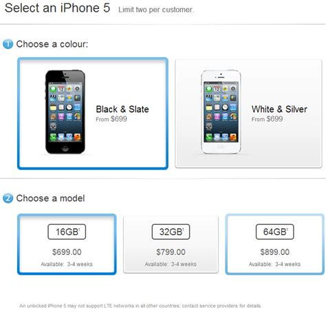 unlocked iphone 5 get factory unlocked iphone 5 with 16 32 64 gb prices
