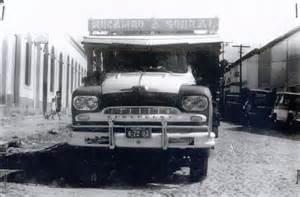 6500 Series Chevrolet Trucks