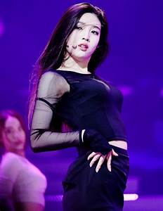 [Eye Candy] 9 Sexiest Moments Of Red Velvet Joy! | Daily K ...