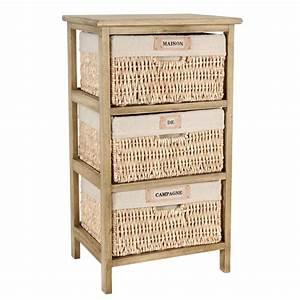 Maison Du Monde Petit Meuble : petit meuble de rangement maison de campagne maisons du ~ Dailycaller-alerts.com Idées de Décoration