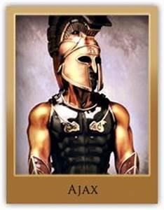 thum-ajax.png (182×234) Ajax, greek warrior in Trojan War ...