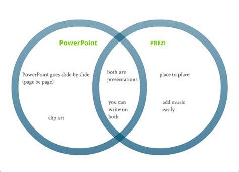 venn diagram powerpoint templates  sample