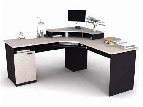 small home office desk with drawers bedroom awesome corner desk home office black corner