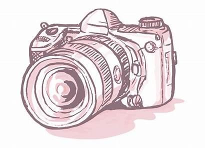 Dslr Canon Clipart Clipground Rebel Basic