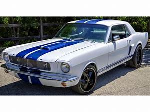 1966 Ford Mustang GT350 for Sale | ClassicCars.com | CC-997032