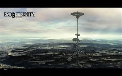 Fate Resonance Eternity End Environment Sega Tri