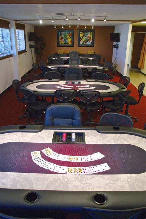 Maybe you would like to learn more about one of these? Texas Card House Opens First Legal Poker Room in Austin