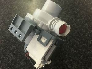 Midea Smeg Delonghi Haier Washing Machine Drain Pump