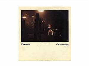 One More Night Phil Collins 1985 Every Song We Could