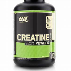 The 8 Best Creatine Supplements To Buy In 2020