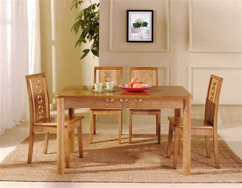 dining room tables sets wooden stylish of dining room chairs amaza design