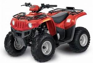 2011 Arctic Cat Y12  Youth Dvx 90    90 Utility Atv Service