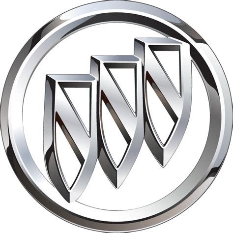 New Buick Logo by Buick Car Logo
