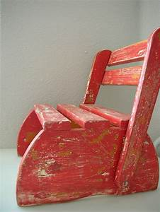 Childs Folding Step Stool Plans - WoodWorking Projects & Plans