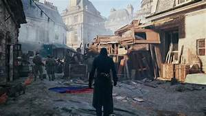 Assassin's Creed: Unity is 'a new narrative start' for the ...