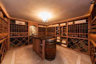 how to build a custom kitchen island custom wine room from to reality building wine