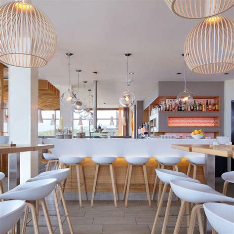 Strandgut St Ording Restaurant by Deichkind Im Strandgut Resort Restaurant St