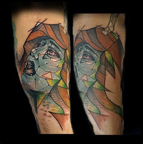 Tatouage Graphique  Tattoome  Le Meilleur Du Tatouage