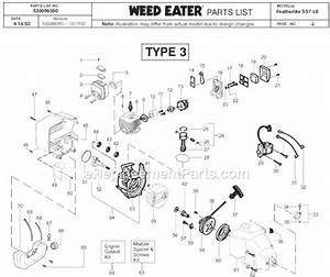 Weedeater Featherlite Plus Repair Manual