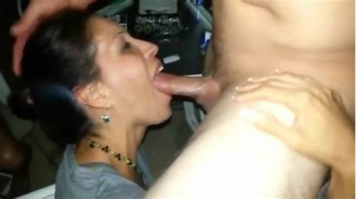 Housewife With A Good Rack Having And Sucks Her Puss Off #Married #Milf #Sucking #The #Cum #Out #Of #A #Cock #In #Front #Of