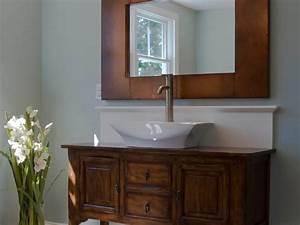 Simple, Yet, Stunning, Bathroom, Vanity