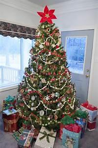 Homemade, Christmas, Finished, 2010, Christmas, Tree