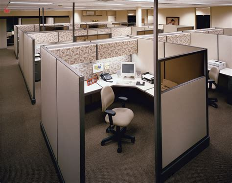 Office Space Knocking Cubicle by Workstation Office Cubicle Ideas Search
