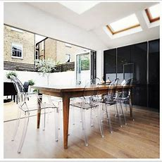 Clear Chairs Dining Room  Google Search  Dining Room