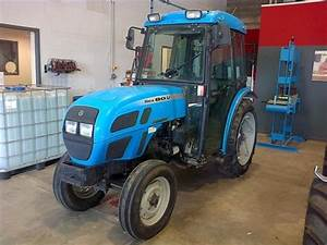 Landini Rex 80v  Pdf Tractor Service  Shop Manual Workshop