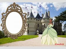 Princesas Convitex