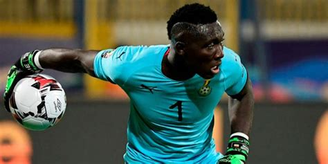 Black Stars friendlies: Ofori, Antwi, two others ruled out ...