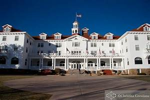 Christmas Wedding at The Stanley Hotel | Colorado Wedding ...