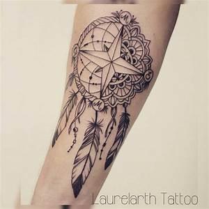 Tatouage Avant Bras Femme Mandala : laurelarth tattoo le tatouage de vincent sur son avant ~ Melissatoandfro.com Idées de Décoration